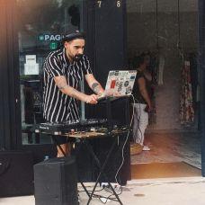 DJ BLOC.89 -  anos