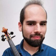 Vasken Fermanian - Violinista - Entretenimento de Música - Beja