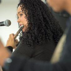 Carolina Landim - Cantores - Coimbra
