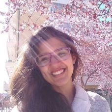 Yasmin Machado Suarte - Babysitting - Bragança