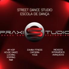 Praxistudio - Aulas de Dança - Braga