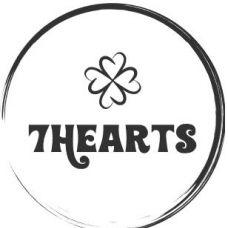 Seven Hearts - Convites e Lembranças - Braga