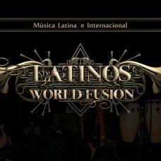 Latinos World Fusion - Cantores - Aveiro