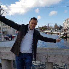 Carlos Guerreiro professor - Aulas de Fitness - Faro