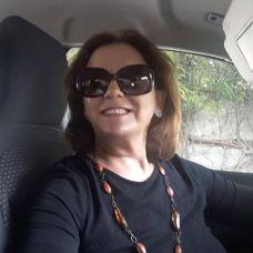 Maria Alves -  anos