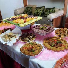 O Docinho da Andreia - Decoração de Festas e Eventos - Viseu