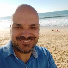 Marcelo Pereira - Aulas de Costura - Santa Bárbara de Nexe