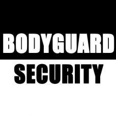 Bruno Silva - Bodyguard - Segurança para Eventos - Canha