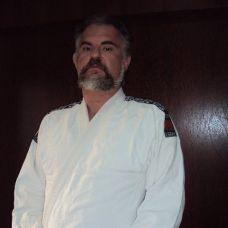 André Silva - Aulas de Defesa Pessoal - Braga