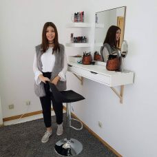 Cláudia Monteiro Makeup - Cabeleireiros e Maquilhadores - Esposende