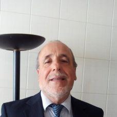 Antonio Cruz -  anos