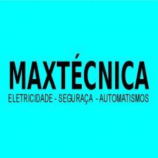 MAXTECNICA - Segurança e Alarmes - Porto