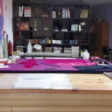 Agulha Mágica-Atelier de Costura -  anos