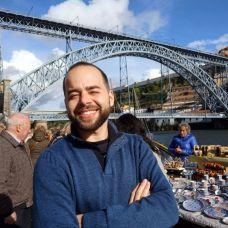 Fernando Leonel - Instrutores de Meditação - Viseu