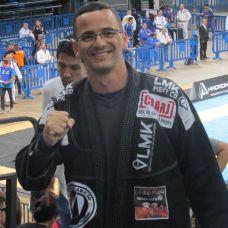 Leonardo Santos - Aulas de Fitness - Braga