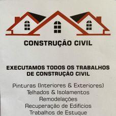 Telmo Sequeira. - Obras em Casa - Massamá e Monte Abraão