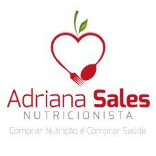 Adriana Sales - Nutrição - Faro