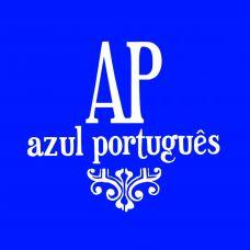 Azul Português - Aulas de Artes, Flores e Trabalhos Manuais - Lisboa
