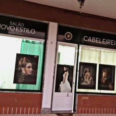 Salão Novo Estilo by Fatima Milhinhas - Cabeleireiros e Maquilhadores - Évora