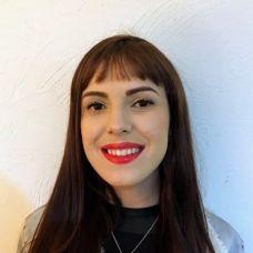Larissa Emili - Aulas de Costura - Santa Bárbara de Nexe