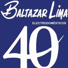 Baltazar Lima Electrodomésticos -  anos