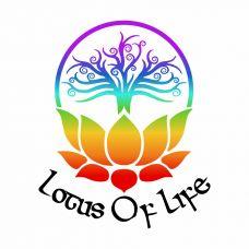 Lotus Of Life -  anos