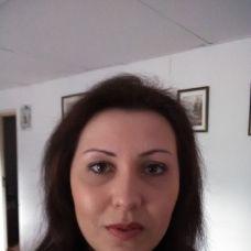 Idalina Tintim -  anos