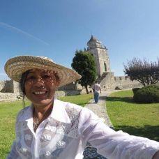 Maria Cleonice Almeida - Apoio ao Domícilio e Lares de idosos - Setúbal