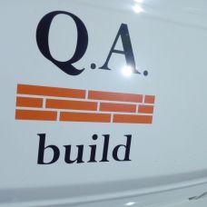 QA build - Empreiteiros / Pedreiros - Lisboa