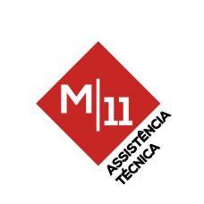 M11 - Assistência Técnica -  anos