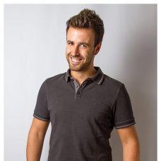 Nuno Tavares Yoga Teacher - Yoga - Porto