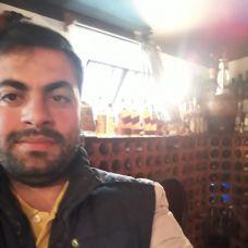 Khalid El guizoumi - Línguas - Leiria