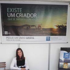 Joana Ferreira - Lavagem de Roupa e Engomadoria - Beja