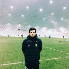 João de Sousa Barros - Aulas de Desporto - Cascais