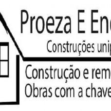 Proeza E Encanto Construções Unip. Lda - Ladrilhos e Azulejos - Porto