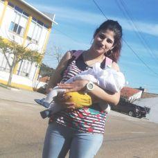 Vanessa Cardoso -  anos