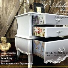 MDS Serviços / L'Atelier artisan - Carpintaria e Marcenaria - Leiria