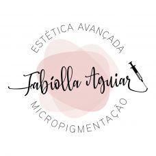 Fabiolla Aguiar -  anos