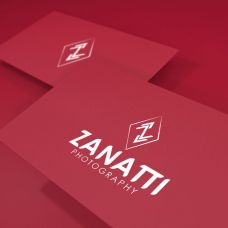 Zanatti Photography - Design Gráfico - Castelo Branco