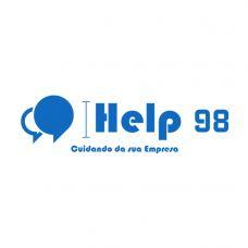 Help 98 Cuidando da sua empresa - Web Design e Web Development - Setúbal