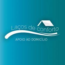 Laços de Conforto - Apoio ao Domicílio, Unipessoal Lda. - Apoio Domiciliário - Cidade da Maia