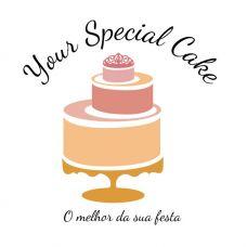 Your Special Cake - Bolos e Doces - Set??bal