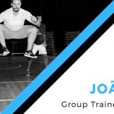 João Ferreira - Personal Training e Fitness - Our??m