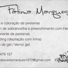 Fátima Marques - Manicure e Pedicure - Oliveira do Bairro