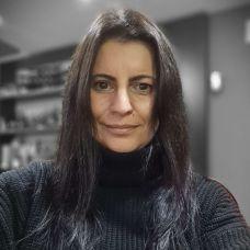 Ana Martins - Aulas de Desporto - Cascais