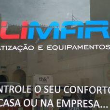 CLIMAR- climatização e equipamentos - Canalização - Leiria