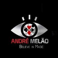 André Melão -  anos