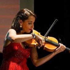 Beatriz Barbosa - Cantores - Viana do Castelo