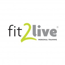Fit2Live - Personal Training -  anos