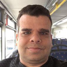 Rodrigo Carmine - IT - Suporte de Redes e Sistemas - Guarda